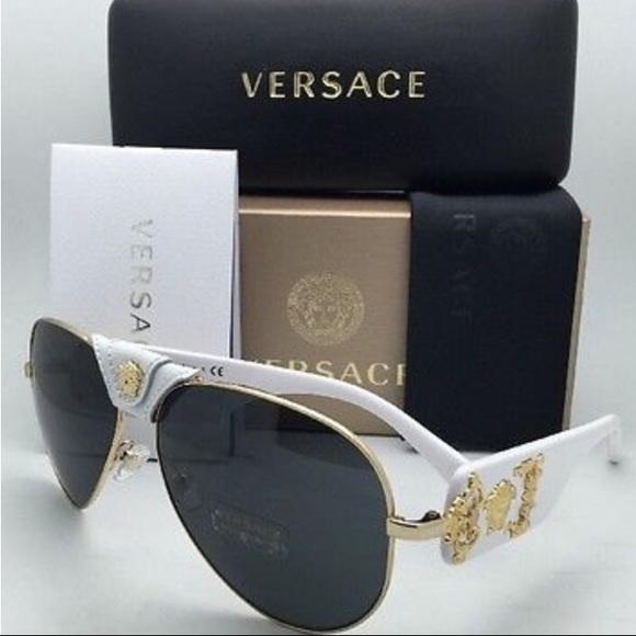 Versace Accessories   Nwt Authentic Sunglasses Ve 2150q   Poshmark a1ce023a3b